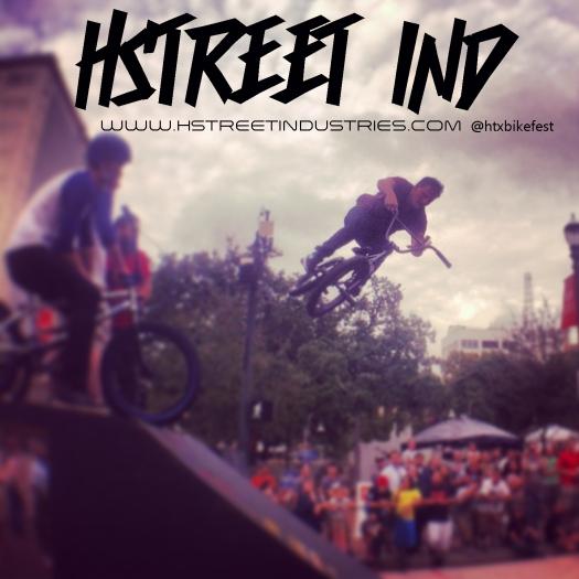 HTXBIKEFEST | Hstreet Ind.™